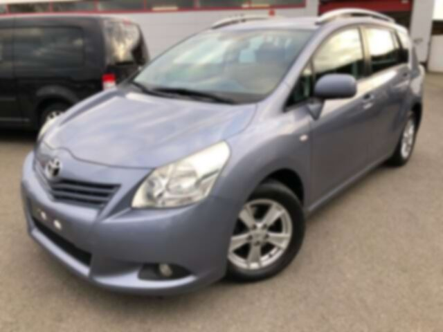 Toyota Verso 2.0 D-4D Executive 5pl. DPF