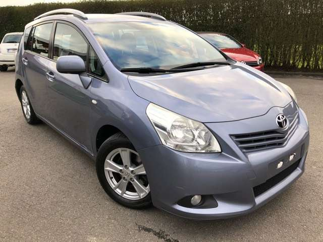 Toyota Verso 2.0 D-4D Executive 5pl. DPF 3/14