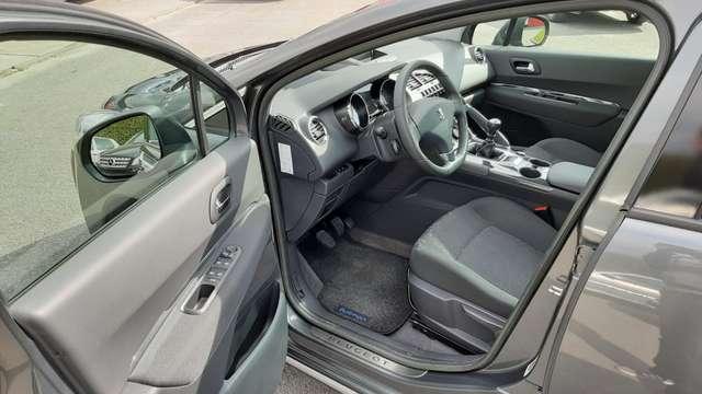 Peugeot 3008 1.6 HDi Confort Pack FAP 12/13