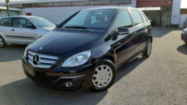 Mercedes B 180 Automatique