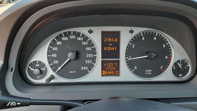 Mercedes B 180 Automatique 12/12
