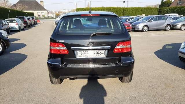 Mercedes B 180 Automatique 5/12