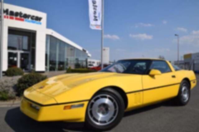 Chevrolet Corvette CORVETTE C4 T-ROOF