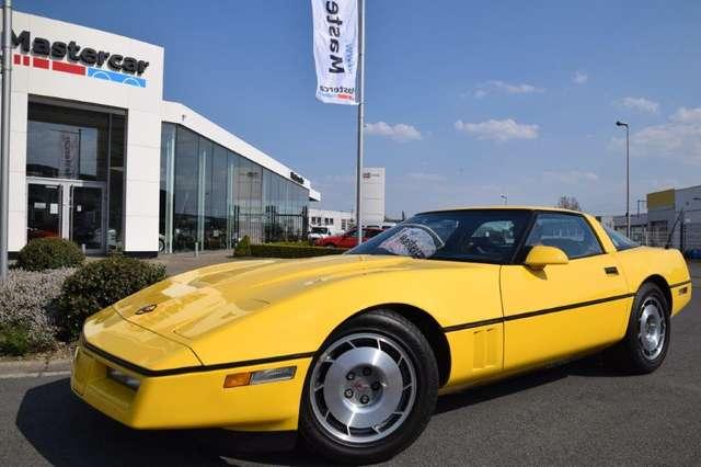 Chevrolet Corvette CORVETTE C4 T-ROOF 1/15