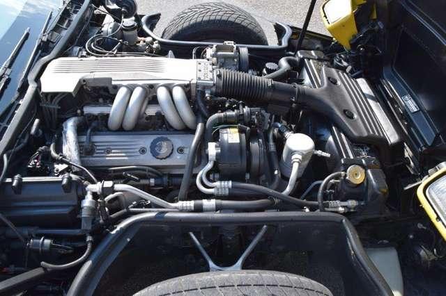 Chevrolet Corvette CORVETTE C4 T-ROOF 13/15
