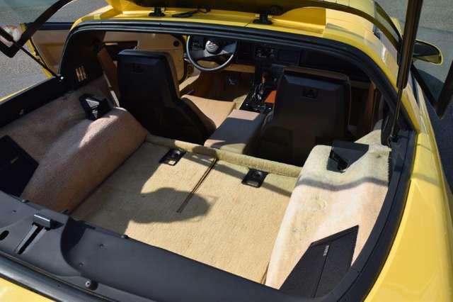 Chevrolet Corvette CORVETTE C4 T-ROOF 14/15