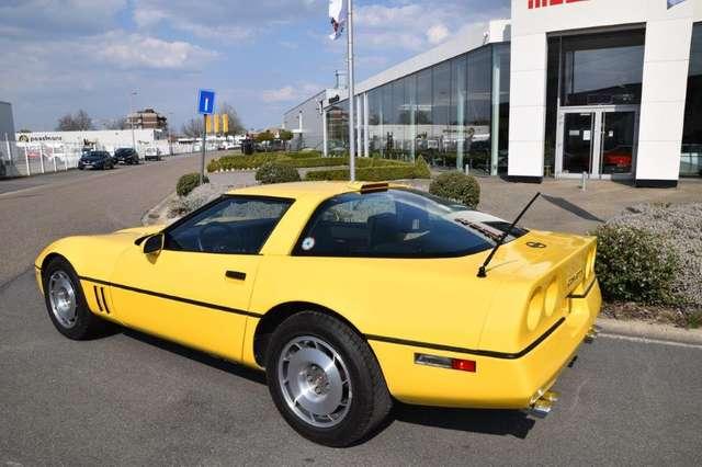 Chevrolet Corvette CORVETTE C4 T-ROOF 3/15