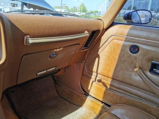 Pontiac Trans Am TRANS AM 6.6 V8 10 TH ANNISERSARY 10/15