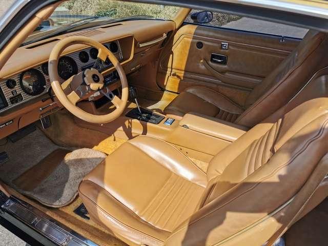 Pontiac Trans Am TRANS AM 6.6 V8 10 TH ANNISERSARY 5/15