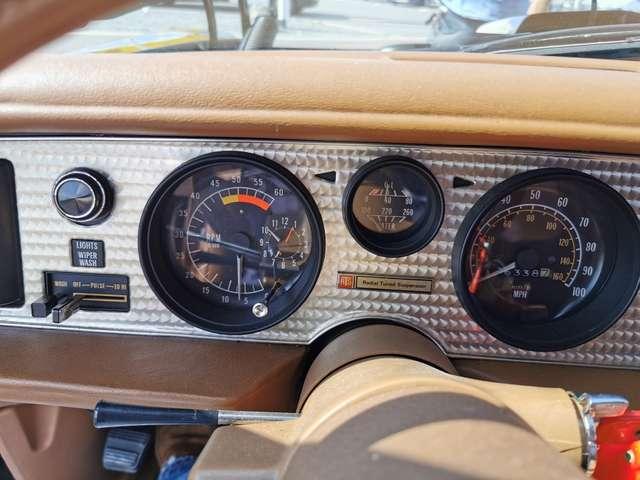 Pontiac Trans Am TRANS AM 6.6 V8 10 TH ANNISERSARY 7/15