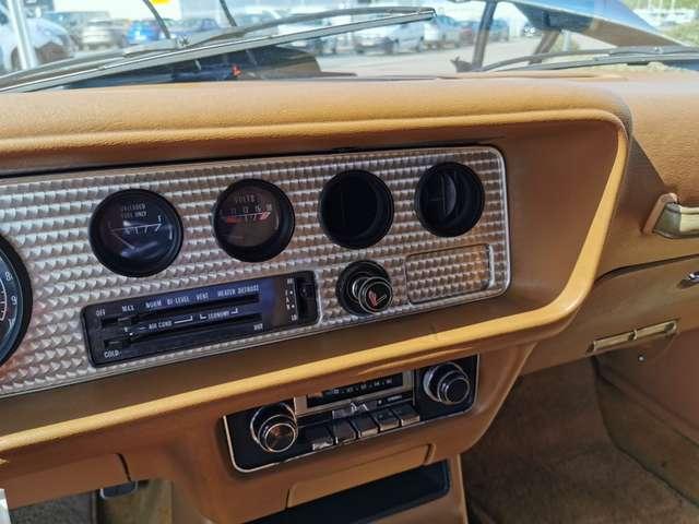 Pontiac Trans Am TRANS AM 6.6 V8 10 TH ANNISERSARY 8/15