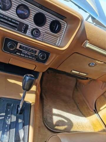 Pontiac Trans Am TRANS AM 6.6 V8 10 TH ANNISERSARY 9/15