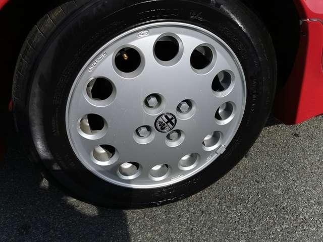 Alfa Romeo Spider SPIDER 2,0 Quadrifoglio Hard en Softtop 14/15