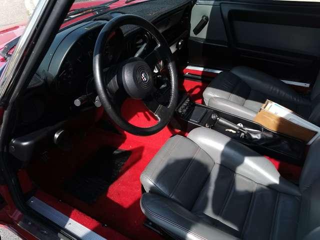 Alfa Romeo Spider SPIDER 2,0 Quadrifoglio Hard en Softtop 7/15