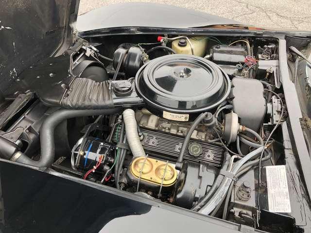 Chevrolet Corvette CORVETTE C3 PACE CAR 8/8