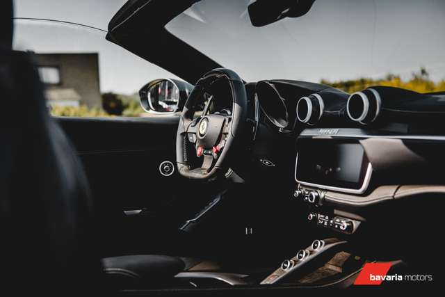 Ferrari Portofino 3.9 Turbo V8 F1 14/15