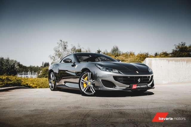 Ferrari Portofino 3.9 Turbo V8 F1 2/15
