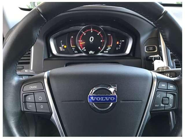 Volvo XC60 SUMMUM D4-AWD- AUTOMAAT-5 JAAR WAARBORG* 11/15