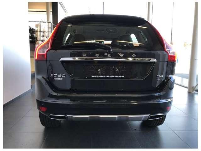 Volvo XC60 SUMMUM D4-AWD- AUTOMAAT-5 JAAR WAARBORG* 5/15