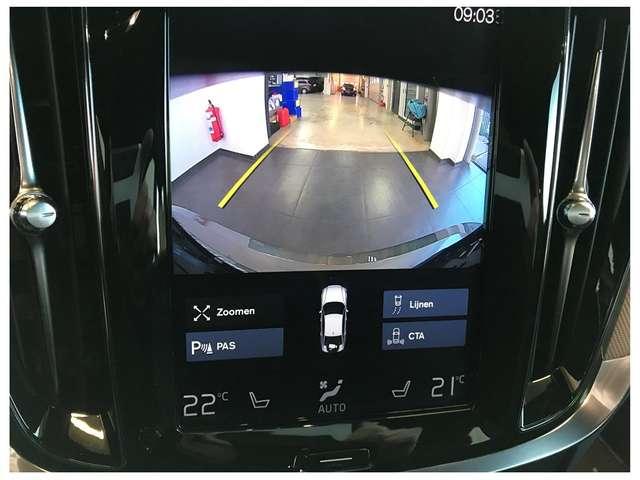 Volvo S60 R-DESIGN T5 BENZINE-AUTOMAAT-5 JAAR WAARBORG* 11/15