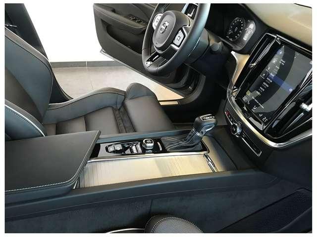Volvo S60 R-DESIGN T5 BENZINE-AUTOMAAT-5 JAAR WAARBORG* 13/15