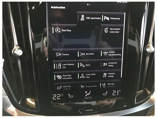 Volvo S60 R-DESIGN T5 BENZINE-AUTOMAAT-5 JAAR WAARBORG* 15/15