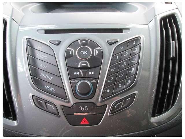 Ford C-MAX TITANIUM BENZINE ECOBOOST-SLECHTS 53000KM-5 J WAAR 14/14