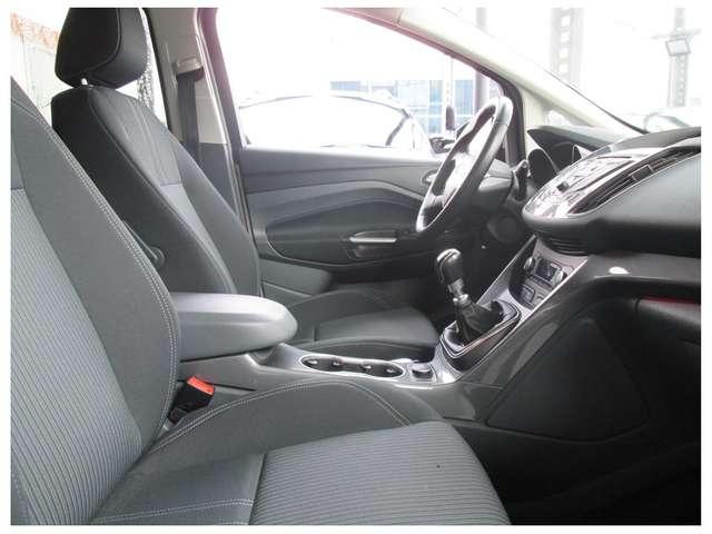 Ford C-MAX TITANIUM BENZINE ECOBOOST-SLECHTS 53000KM-5 J WAAR 5/14
