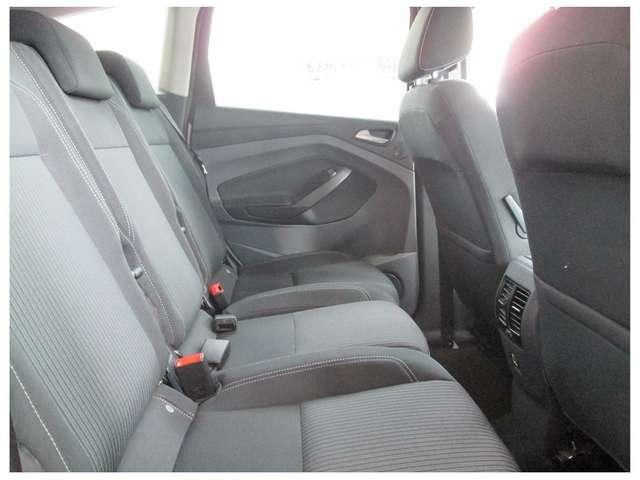 Ford C-MAX TITANIUM BENZINE ECOBOOST-SLECHTS 53000KM-5 J WAAR 6/14