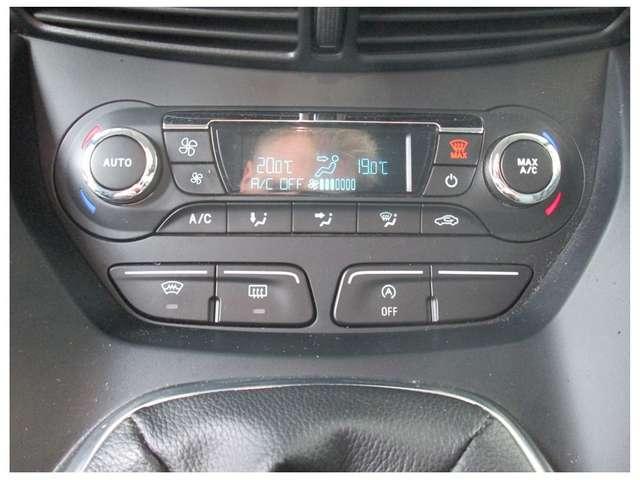 Ford C-MAX TITANIUM BENZINE ECOBOOST-SLECHTS 53000KM-5 J WAAR 8/14