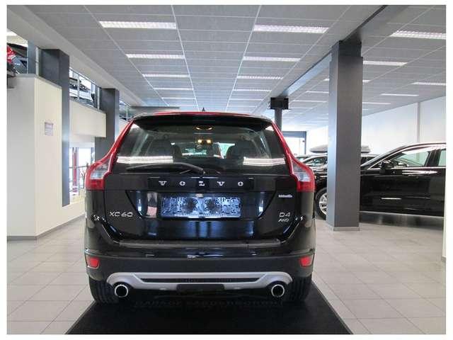 Volvo XC60 SUMMUM R-DESIGN D4 AWD AUTOMAAT 5 JAAR WAARBORG* 3/12