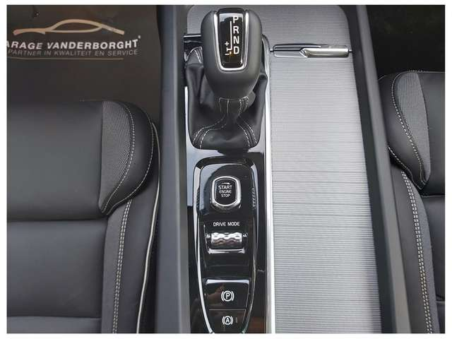 Volvo XC60 R DESIGN D4 AUTOMAAT-NIEUW-FULL OPTION MET SUPER K 11/14