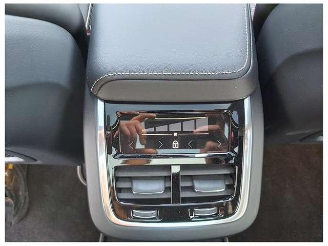 Volvo XC60 R DESIGN D4 AUTOMAAT-NIEUW-FULL OPTION MET SUPER K 12/14