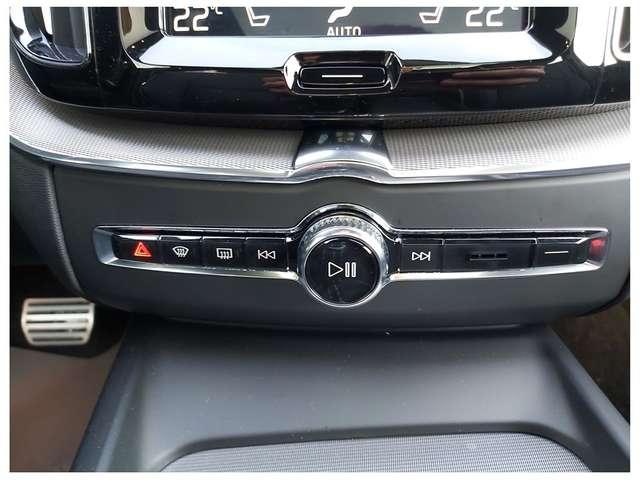 Volvo XC60 R DESIGN D4 AUTOMAAT-NIEUW-FULL OPTION MET SUPER K 13/14