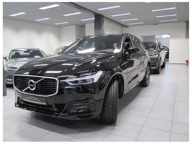 Volvo XC60 R DESIGN D4 AUTOMAAT-NIEUW-FULL OPTION MET SUPER K 2/14