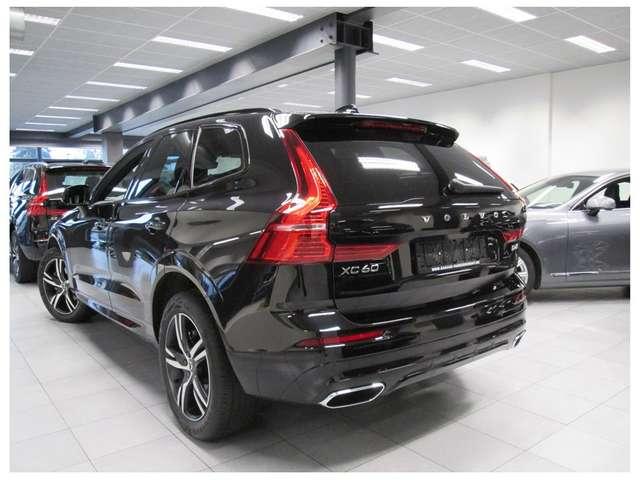 Volvo XC60 R DESIGN D4 AUTOMAAT-NIEUW-FULL OPTION MET SUPER K 3/14