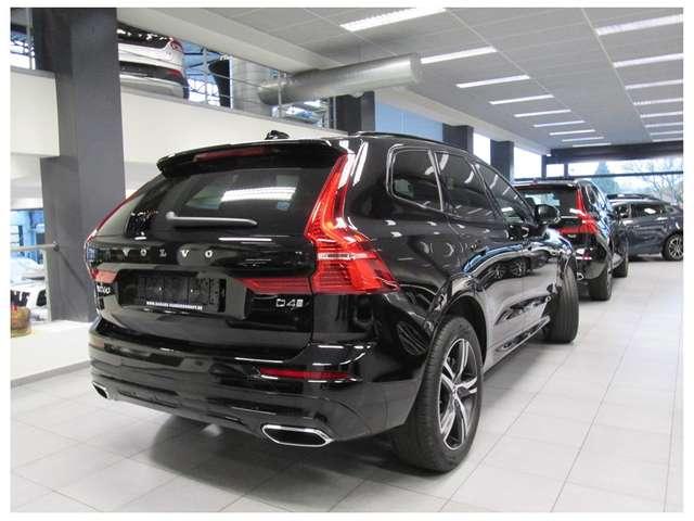 Volvo XC60 R DESIGN D4 AUTOMAAT-NIEUW-FULL OPTION MET SUPER K 4/14