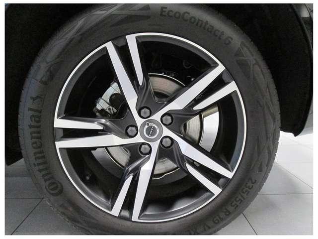Volvo XC60 R DESIGN D4 AUTOMAAT-NIEUW-FULL OPTION MET SUPER K 6/14