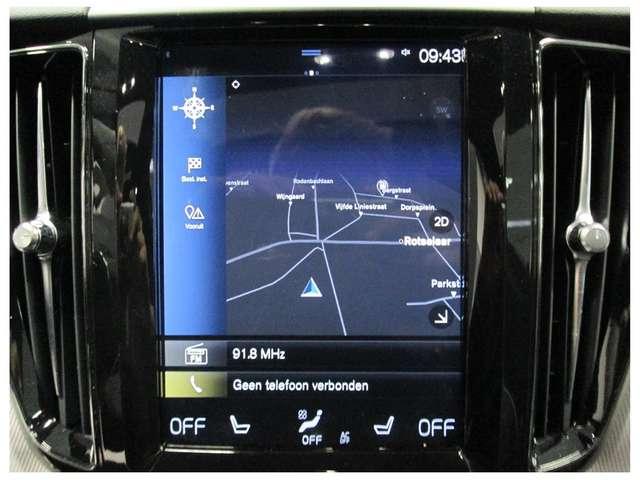 Volvo XC60 R DESIGN D4 AUTOMAAT-NIEUW-FULL OPTION MET SUPER K 8/14