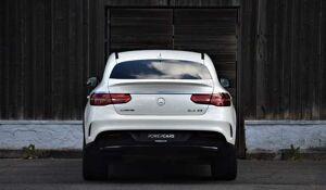 Mercedes GLE 43 AMG COUPE | 22' | PANODAK | SOFTCLOSE | 360°
