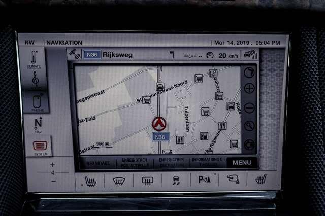 Fisker Karma *** E-REV / ECOSPORT / GPS / PDC + CAMERA *** 12/15