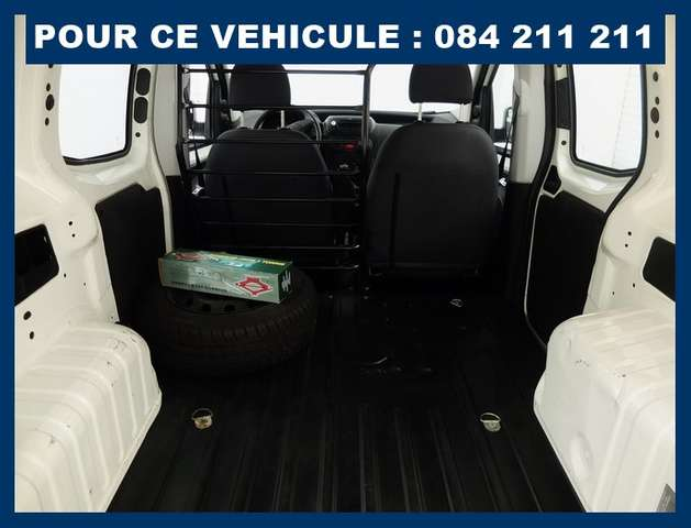 Peugeot Bipper CT+GARANTIE 1 AN : 6490 € ## UTILITAIRE AIRCO 6/12