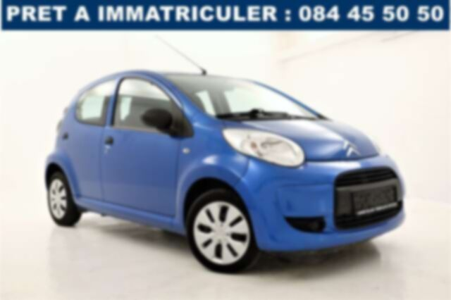 Citroen C1 1.0i Tentation # GARANTIE 1 AN : 3990€ #