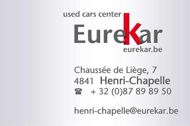 Renault Trafic 1.6 dCi 3 places utilitaire 21/21