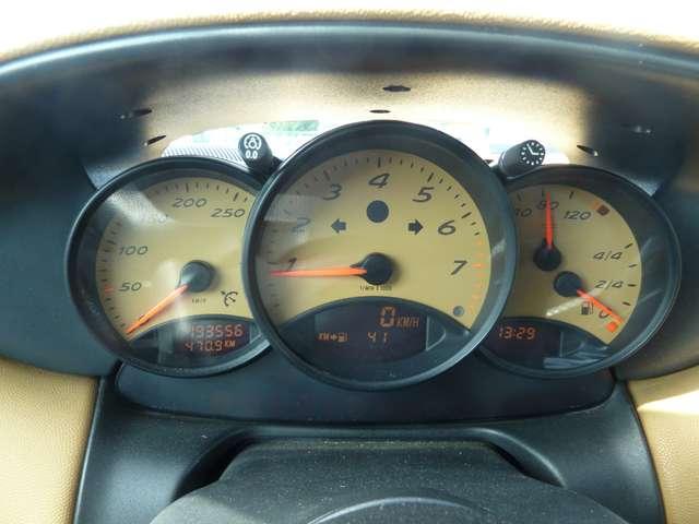 Porsche Boxster 2.5i 6/15