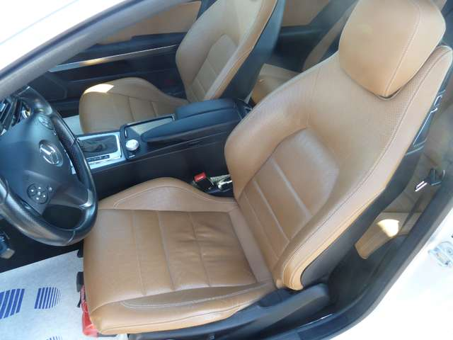 Mercedes E 250 CDI BE Avantgarde TOIT-PANO-DAK*XENON*HARMANKARDON 11/14