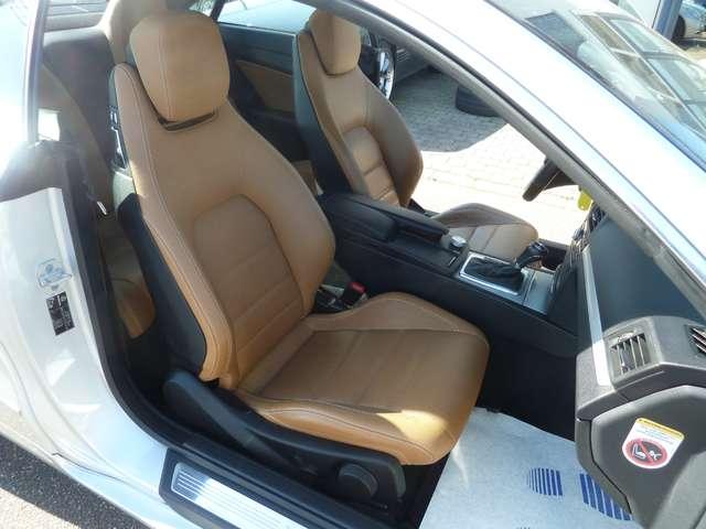 Mercedes E 250 CDI BE Avantgarde TOIT-PANO-DAK*XENON*HARMANKARDON 13/14