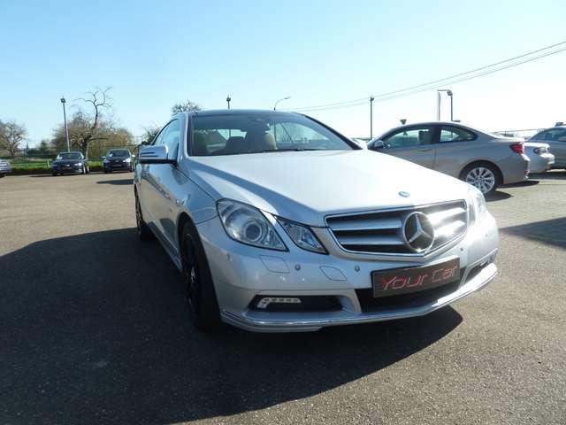 Mercedes E 250 CDI BE Avantgarde TOIT-PANO-DAK*XENON*HARMANKARDON 2/14