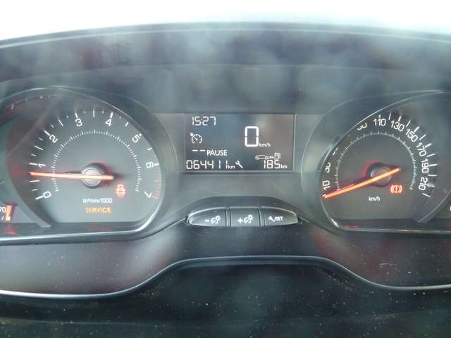 Peugeot 208 1.0i Access GARANTIE*AIRCO*CRUISE CONTROL 9/14