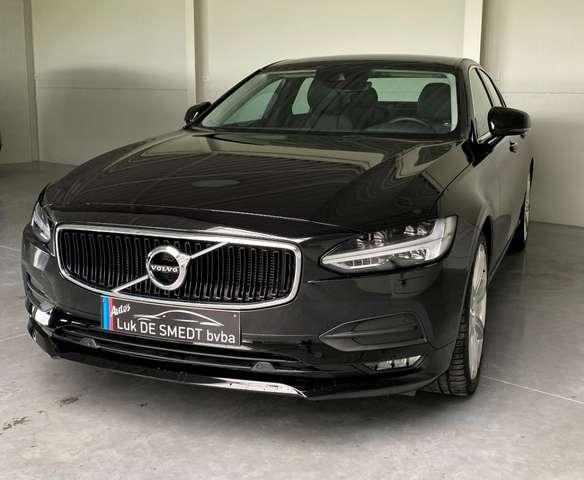 Volvo S90 2.0 T4 Momentum - velgen 20' - véél opties! 11/22
